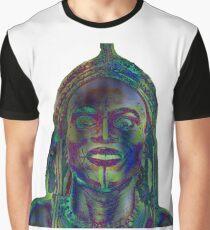 indio Graphic T-Shirt