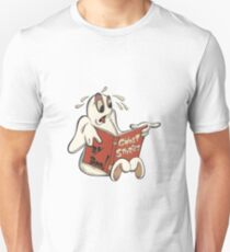Spooky Ghost Stories  Unisex T-Shirt