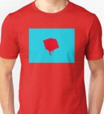 Cubism at its best  Unisex T-Shirt