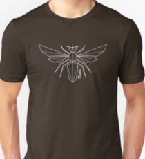 Vespa Wasp Poly - dark T-Shirt