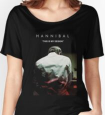 HANNIBAL Women's Relaxed Fit T-Shirt