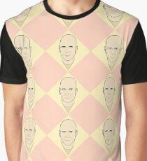 Bruce willis Art Graphic T-Shirt