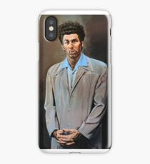 the Kramer iPhone Case/Skin