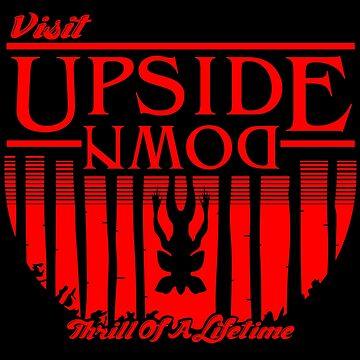 Visit Upside Down by shiningdown321