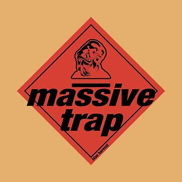 Massive Trap by Paulychilds
