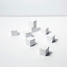 Paper Cubed... by Catherine MacBride