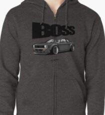 AMG Mercedes Benz Style Adult Hoodie Black Car Pride Hooded Sweatshirt