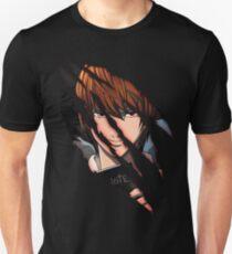 Light Yagami T-Shirt