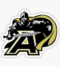 Army Black Knights Sticker