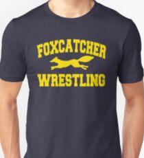 Foxcatcher Wrestling T-Shirt
