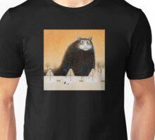 Small Landscape Unisex T-Shirt