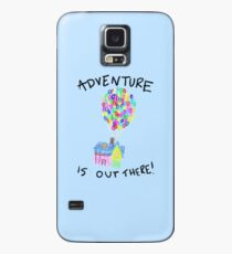 Adventure is Out There Case/Skin for Samsung Galaxy