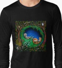 Midsummer Night's Dream Long Sleeve T-Shirt