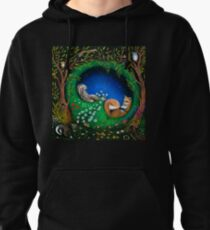 Midsummer Night's Dream Pullover Hoodie