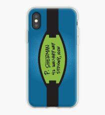 p sherman iphone 5 case