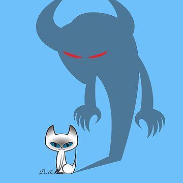 Mobile Diablo (Blue) by Soxeto
