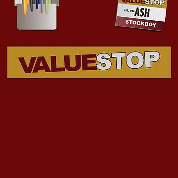 Value Stop - Come Get Some by kempster