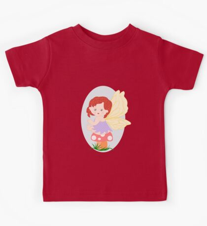 A baby fairy T shirt for Kids (2268 Views) Kids Clothes