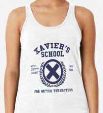 Xavier's School for Gifted Youngsters Women's Tank Top