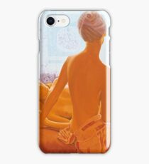 Forever Free iPhone Case/Skin