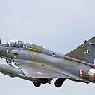 Dassault Mirage 2000N by Chris Ayre
