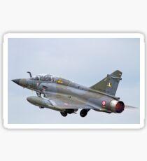 Dassault Mirage 2000N Sticker
