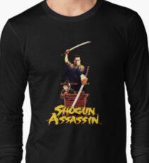 Assassin & Son Long Sleeve T-Shirt