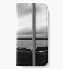 Lonely Tree iPhone Wallet/Case/Skin