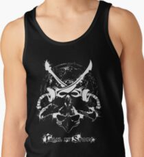 Trial By Stone Tank Top