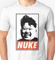 KIM JONG UN NUKE T-Shirt