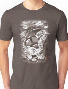 Traditional Nekobasu Variant T-Shirt