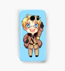 Amerika! - Hetalia Samsung Galaxy Case/Skin