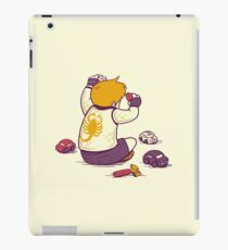 Vroom Vroom iPad-Hülle & Klebefolie