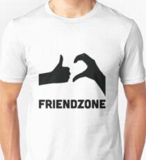 Friendzoned Unisex T-Shirt