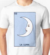 La Luna Unisex T-Shirt