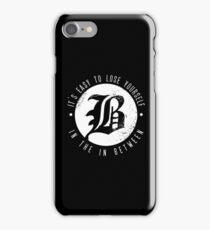 Beartooth In Between iPhone Case/Skin