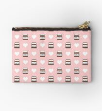 Nutella Love Studio Pouch