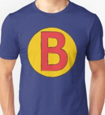 Bionic Bunny Costume Slim Fit T-Shirt