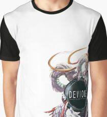 Camiseta gráfica Ryu'kadra