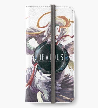 Ryu'kadra Funda tarjetero para iPhone