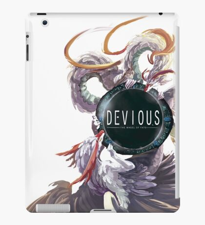Ryu'kadra Vinilo o funda para iPad