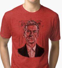 The 12th (Light Variant) Tri-blend T-Shirt