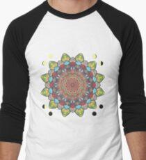 SUN MOON MANDALA T-Shirt