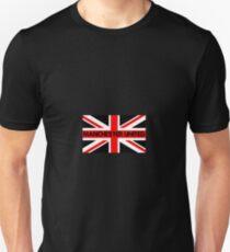 MUFC flag T-Shirt