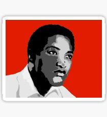 Sam Cooke Sticker
