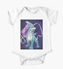 Legendary Beast - Suicune Kids Clothes