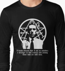 The Outsider (H.P. Lovecraft) T-Shirt