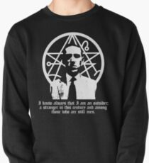 The Outsider (H.P. Lovecraft) Pullover
