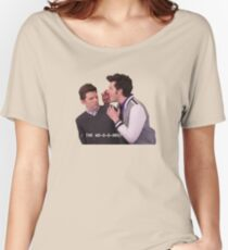 Jean Ralphio The Worst Women's Relaxed Fit T-Shirt