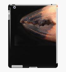 Crab Pincer iPad Case/Skin